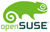 2 openSUSE