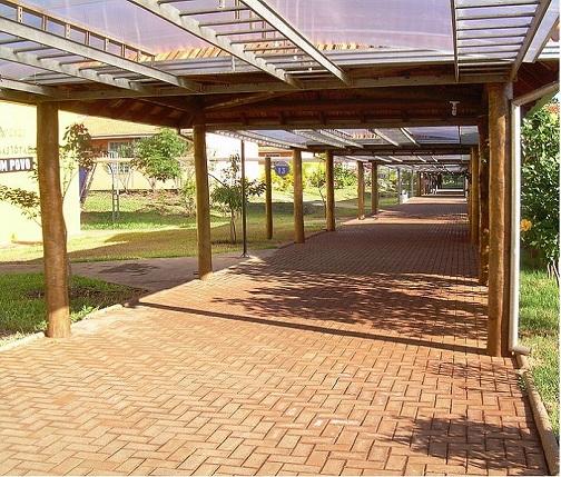 Latinoware 2010 - Parque Tecnologico Itaipu