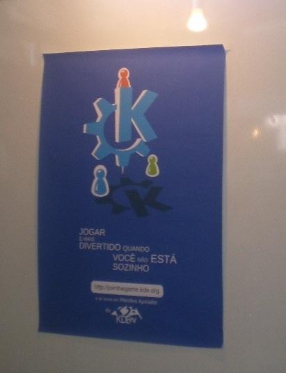 Latinoware 2010 - KDE