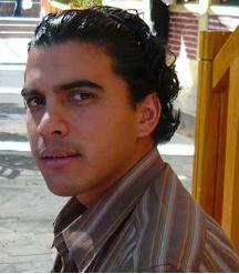 Ronny Yabar