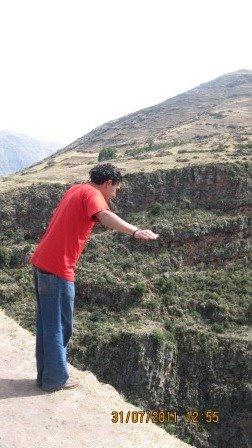 Cusco - Ombligo del mundo