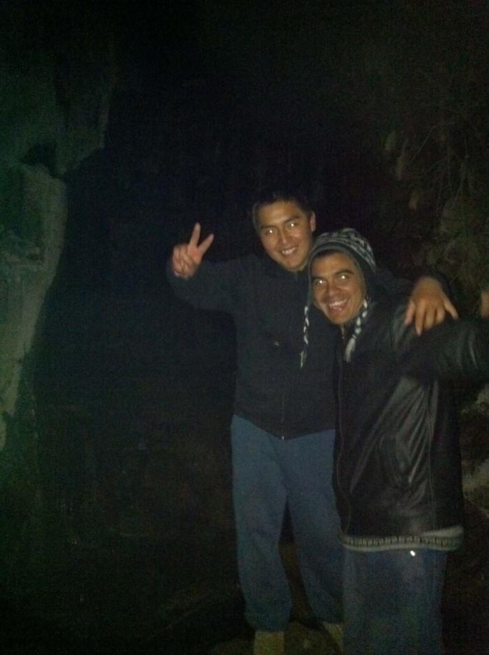 Pago a la Pachamama - Cusco
