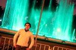 Lima - Parque de las aguas