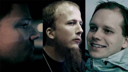 The Pirate Bay - Founders