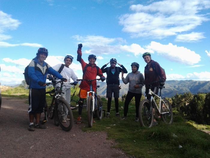 Yuncaypata - Cusco