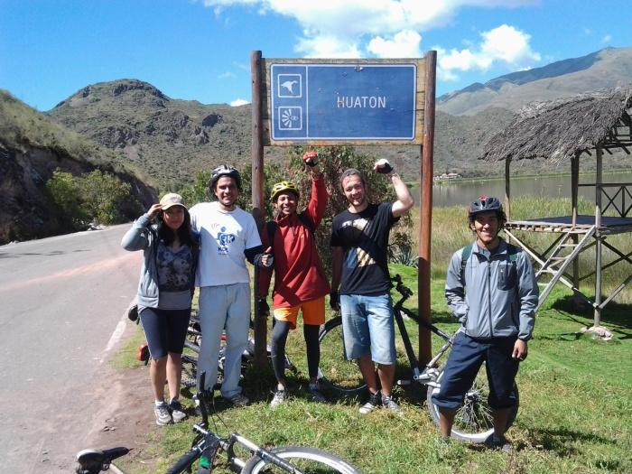 Lucre - Cusco